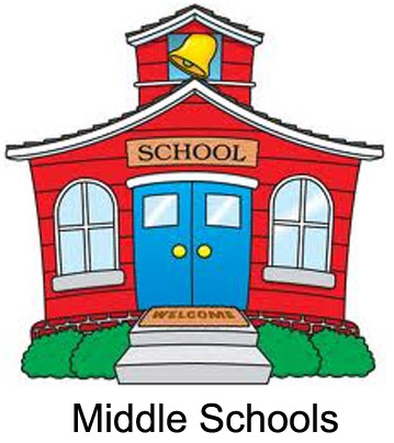 proposed middle school boundaries presentation 10  30  14 middle school clip art career middle school clipart black and white
